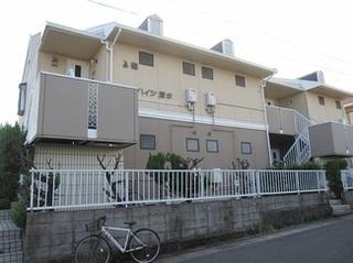 2DK 桜ヶ丘8丁目 44,000円