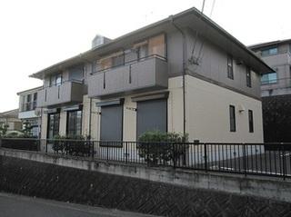 2LDK 桜ヶ丘8丁目 58,000円